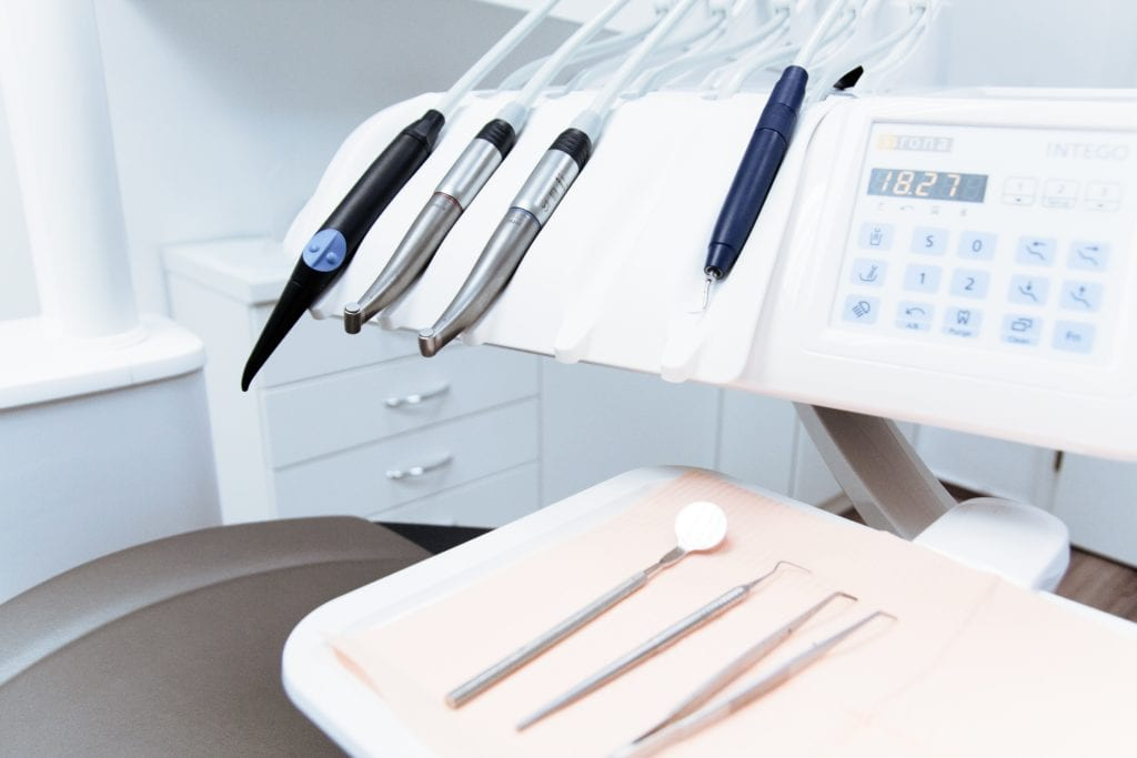 Dental Tools & Equipment
