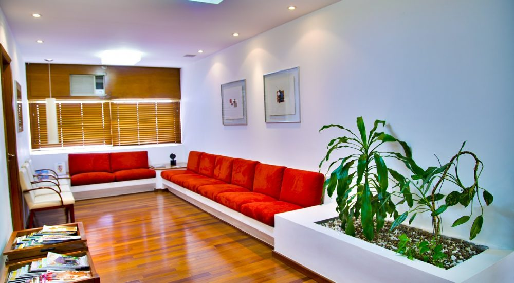 Dental Clinic Waiting Room Design – Improving the Patient Experience